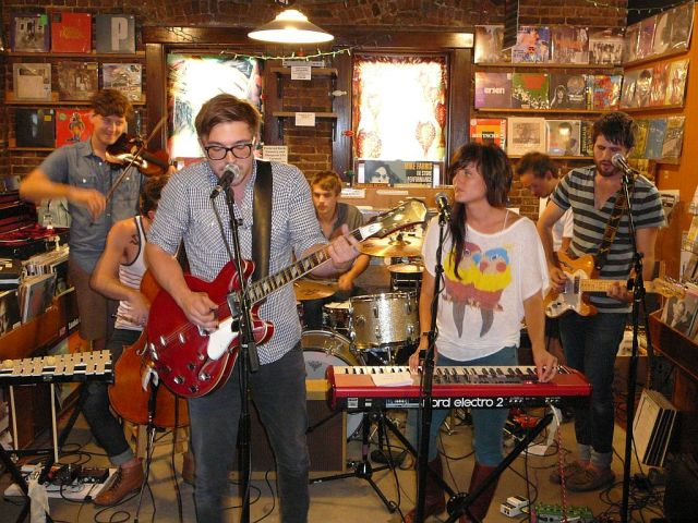 Kopecky Family Band (2)