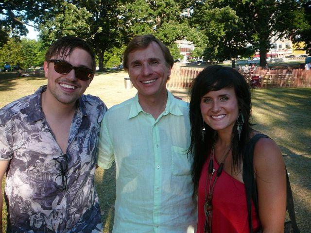 Kopecky Family Band (Gabe & Kelsey)