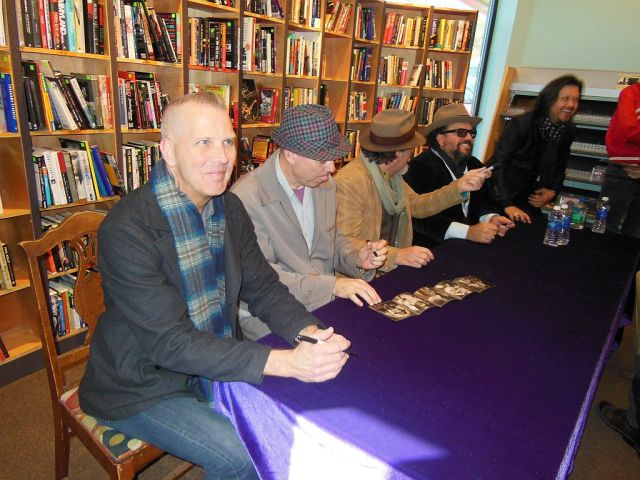 The Mavericks signing - Grimeys -3-3-13