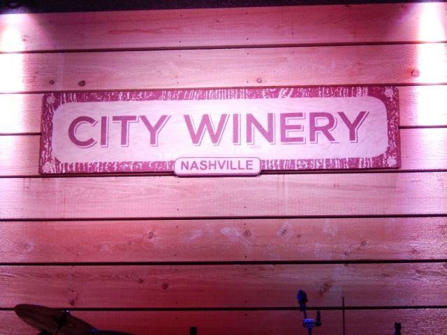 City Winery - RESIZE
