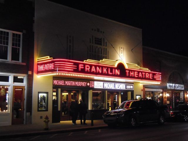 Franklin Theatre - RESIZE