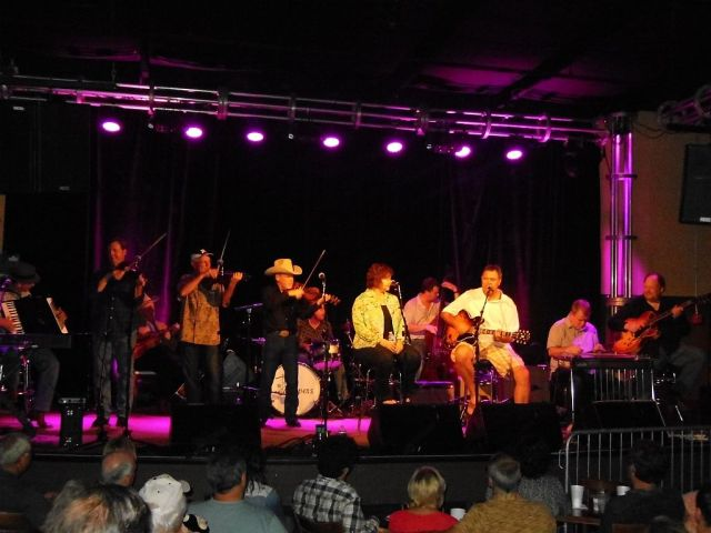 02 - The Time Jumpers 8-12-13