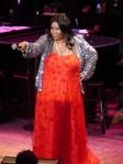 Aretha Franklin Ryman Auditorium         4-25-10
