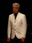 David Byrne Ryman Auditorium       10-2-12