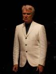 David Byrne Ryman Auditorium       10-2-12