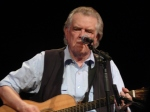 Guy Clark Belcourt Theatre 9-23-09