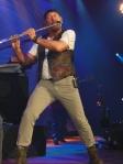 Ian Anderson (1) Ryman Auditorium       10-30-2012