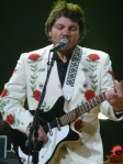 Jeff Tweedy (Wilco) Ryman Auditorium         3-2-2008
