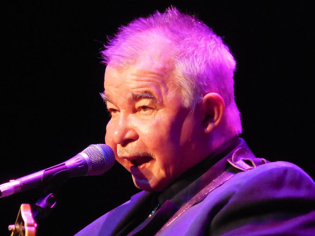 John Prine @ Ryman Auditorium / Nashville TN / October 26, 2013 ...