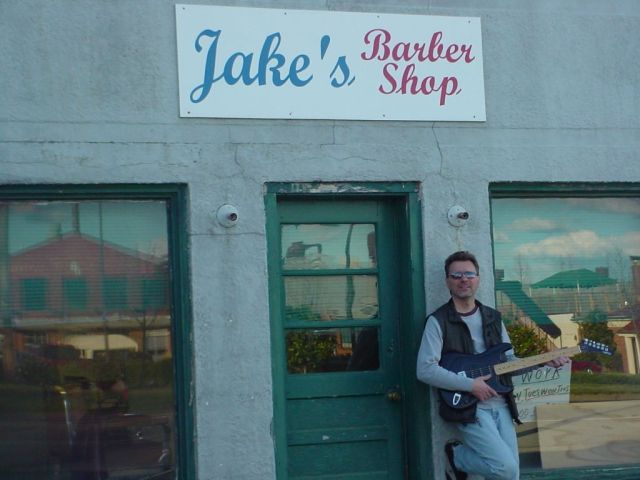 Jake's Barber Shop - RESIZE