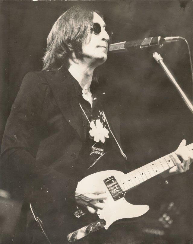 John Lennon - MSG