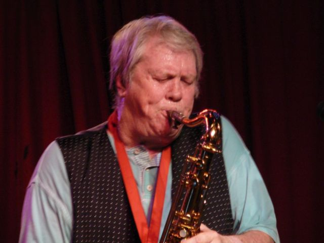Bobby Keys Band