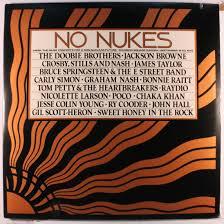 No Nukes LP