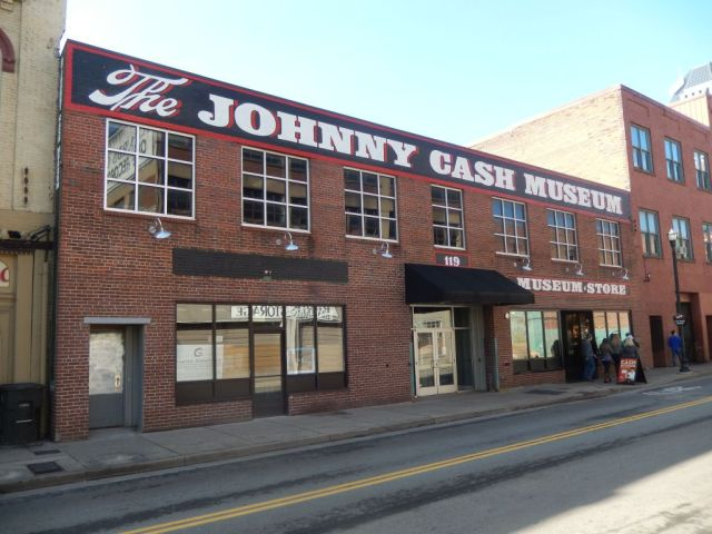 Johnny Cash Museum - RESIZE