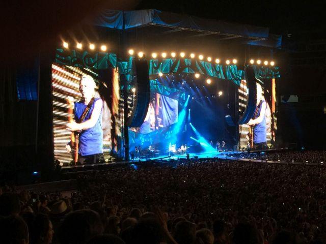 The Rolling Stones - Nashville 1t