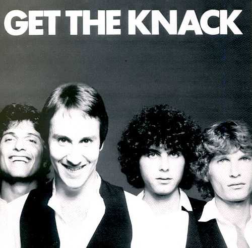 The Knack LP