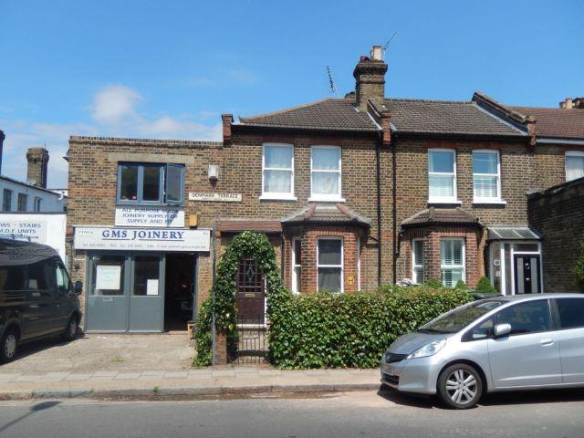 Davies Family Home