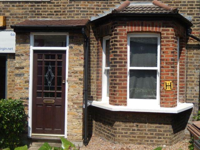 Davies Front Room