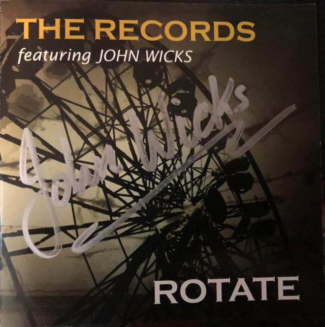 John Wicks
