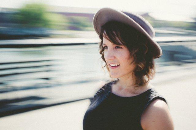Lauren Balthrop (Photo by Bernie DeChant)
