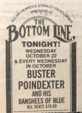 Bottom Line Advert