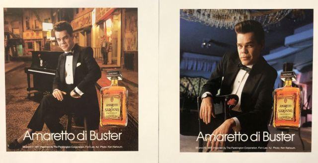 Buster Amaretto