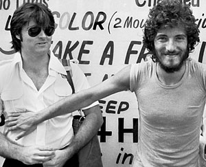 appel and springsteen