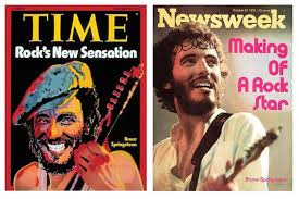 time and newsweek