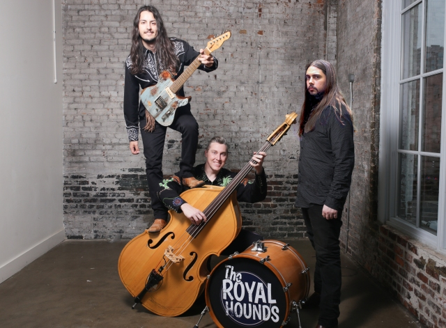 The Royal Hounds Promo