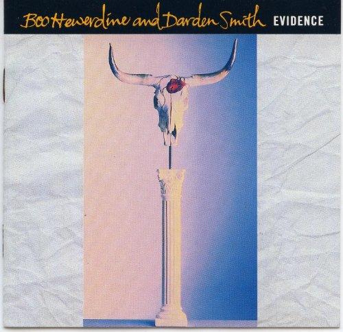 Boo Hewerdine & Darden Smith - Evidence