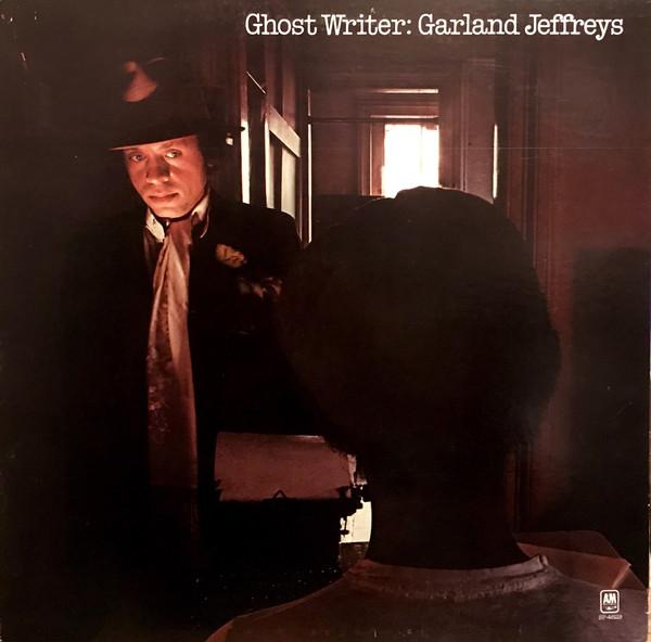 Garland Jefferys - Ghost Writer