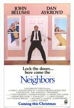 COMEDY - Neighbors