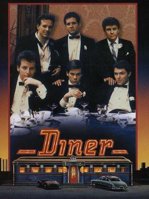 SERIES - Diner