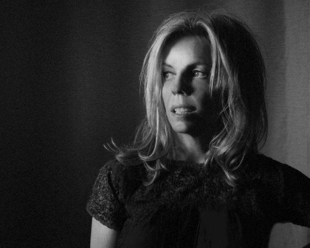 Brigitte DeMeyer (Photo by David McClister)