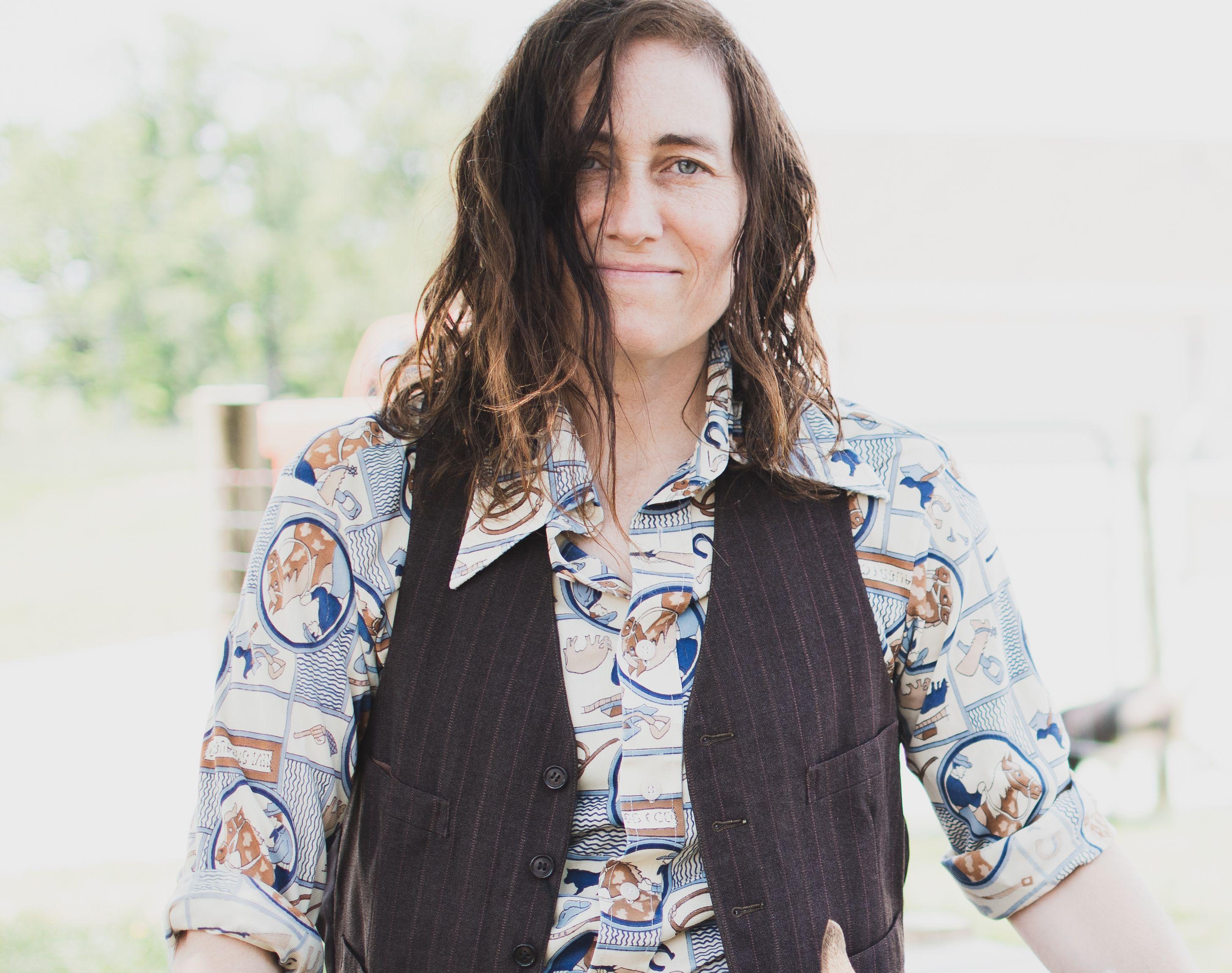 Melissa Carper (Photo by Aisha Golliher)
