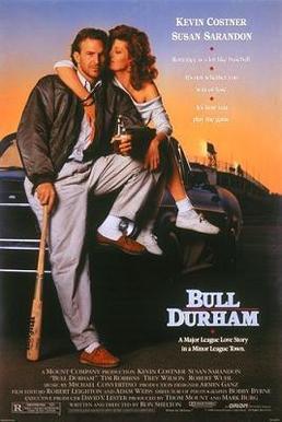 SPORTS - Bull Durham