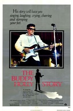 BIOGRAPHY - The Buddy Holly Story