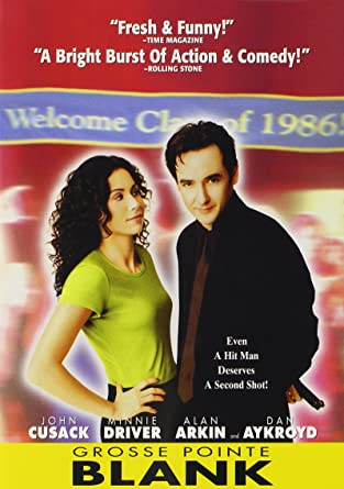 ACTION - Grosse Pointe Blank