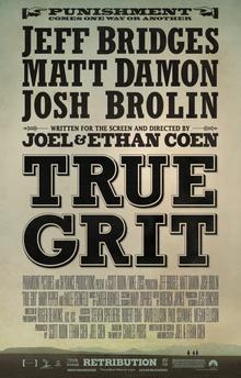 WESTERN - True Grit (2010)