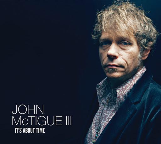 John McTigue III