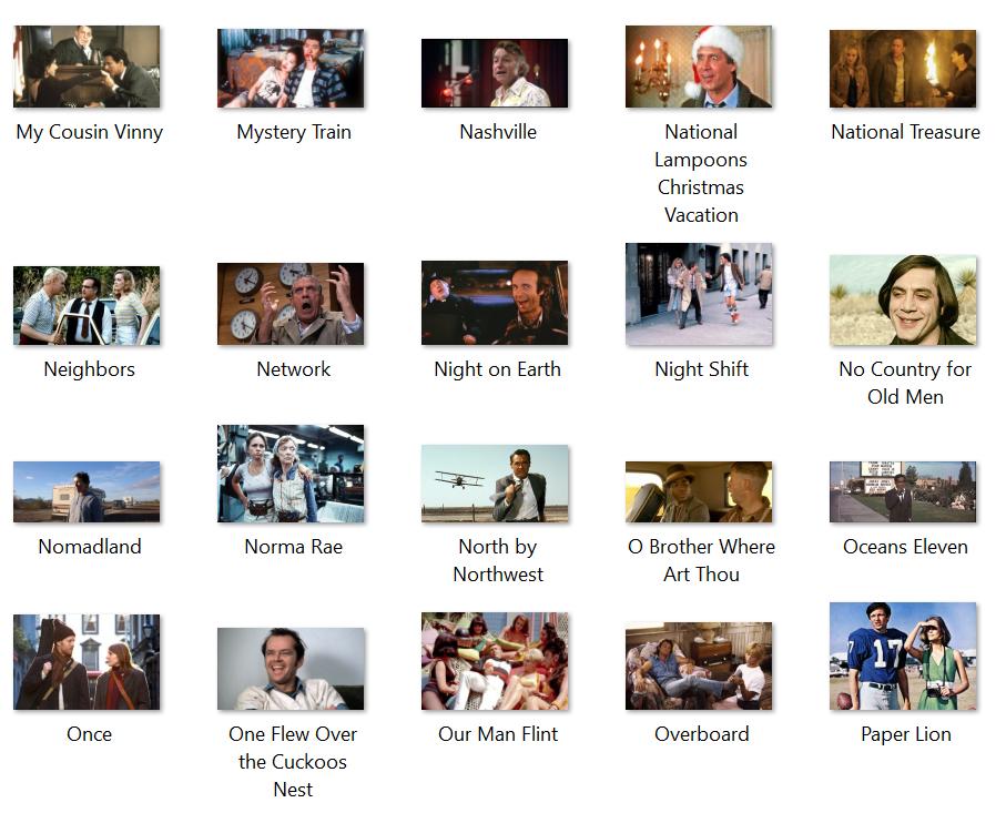 Movies 11