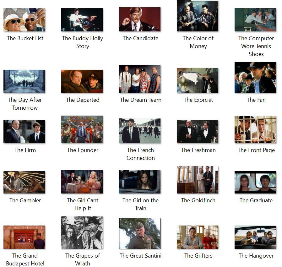 Movies 16
